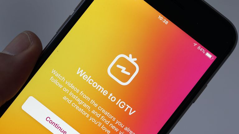 How Real Estate Marketing Teams Can Use IGTV to Boost Sales