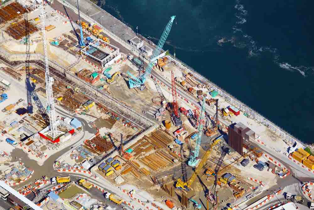 Four Practical Ways CDS, Inc. Helps Construction Firms Implement Drone Technology