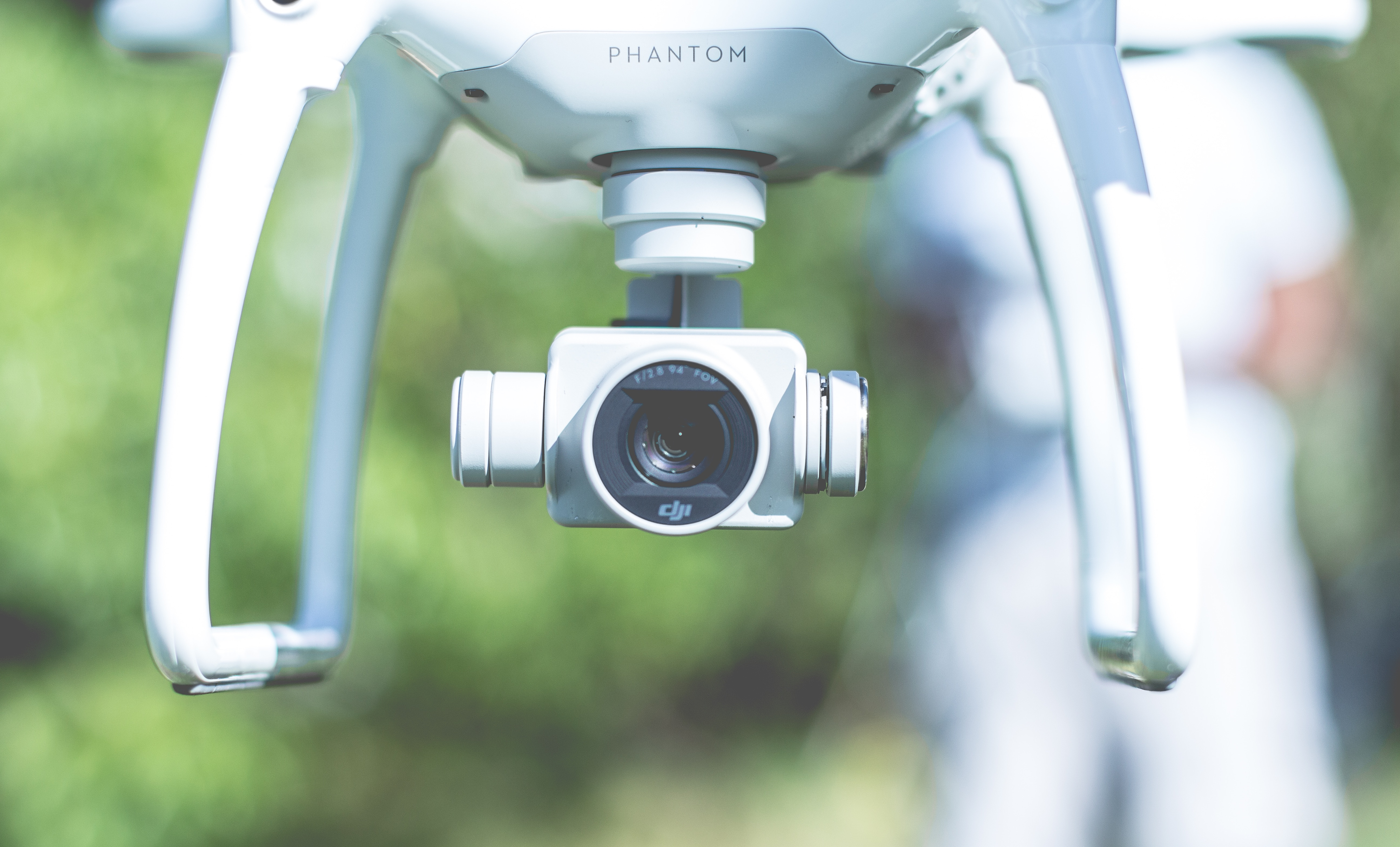 Commercial Drone Services Blog | Jake Liebrock